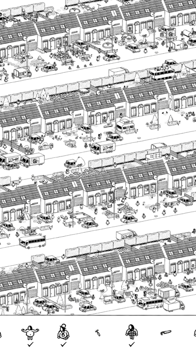 Hidden Folks - Revenue & Download estimates - Apple App Store - US