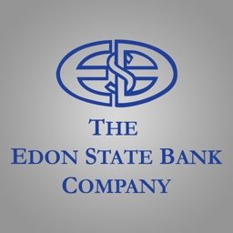 Edon State Bank Mobile for iPad