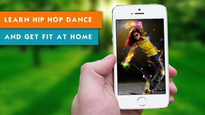 ヒップホップ・ダンス・ワークアウト、戦闘とボディ・トーンのおすすめ画像1