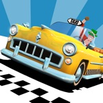 Hack Crazy Taxi City Rush
