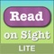 Read on Sight is a great way for early readers to practice sight words, an important building block for independent reading