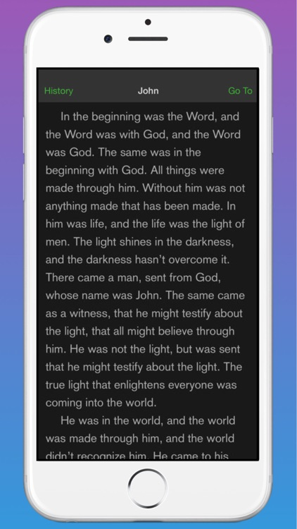 Bible Offline for Me screenshot-4