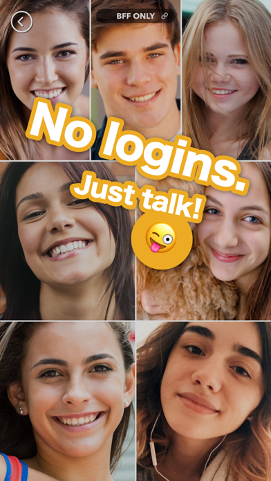 Zooroom Video Chat