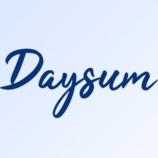 Daysum - Mini Diary