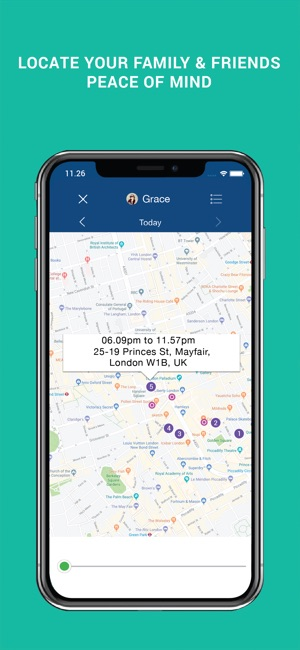 Family Map Login Mobile - The Best Family Of 2018