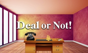 Deal or Not? on TV