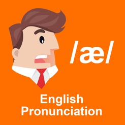 English Pronunciation Practice on the App Store
