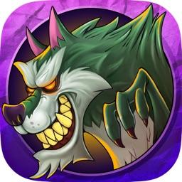 Werewolf Mafia - Voice Chat Boardgame Meet friends