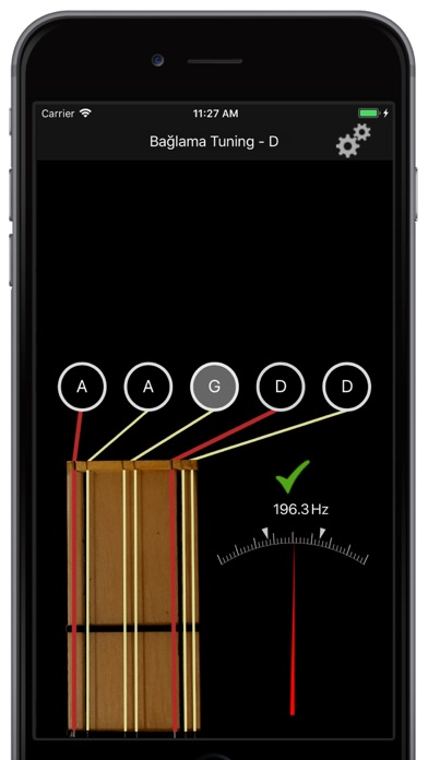 Baglama Tuner Pro APK for Android - Download Free [Latest Version +