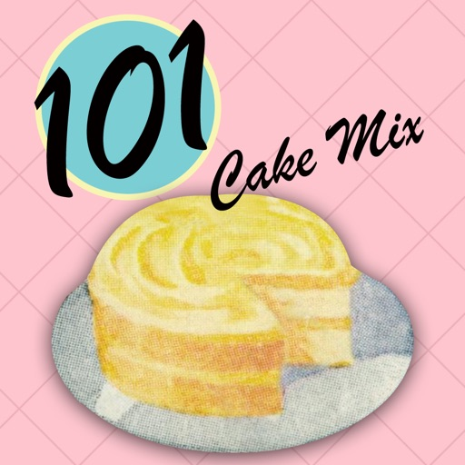 101 With a Cake Mix