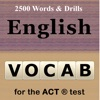 Vocab for the ACT ® (lite)