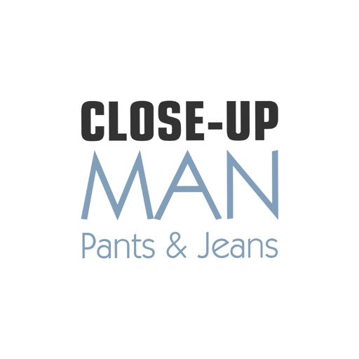 Close-Up Man Pants & Jeans