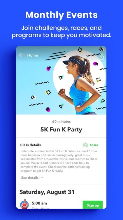 Gixo: Exercise Live & OnDemand screenshot-8