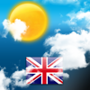 UK Weersverwachting
