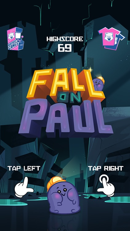 Fall on Paul screenshot-0