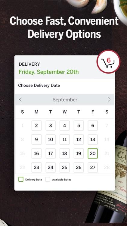 Wine.com screenshot-4