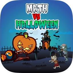 Math vs Halloween