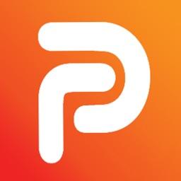 PassionLeague: Social Sports League (Social Media)