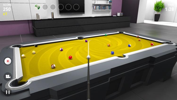 Pool Billiards 3D Plus screenshot-4