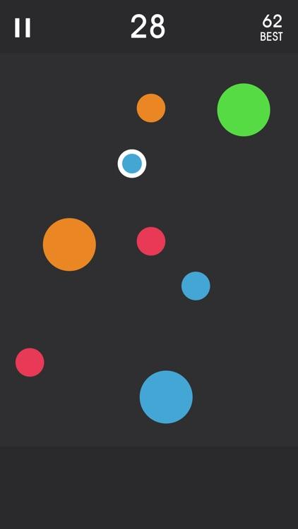 Casual Balls