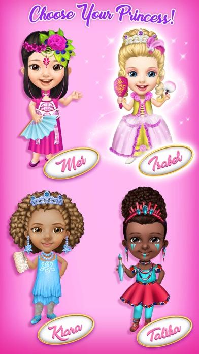 Pretty Little Princess screenshot 1