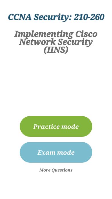 Cisco CCNA 210-260 Exam