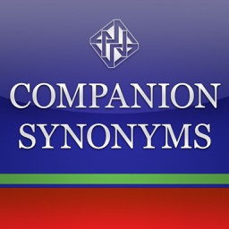 Companion Synonyms