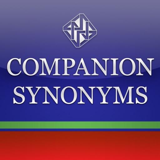 Companion Synonyms