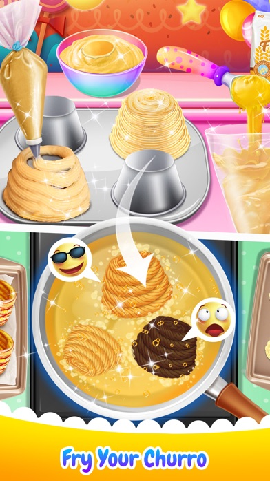 点击获取Sweet Desserts Food
