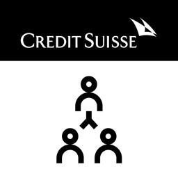 Credit Suisse IR & Media