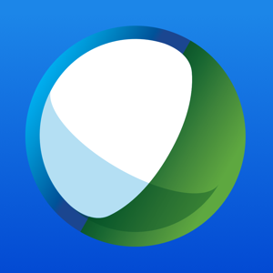 Cisco WebEx Meetings Business app