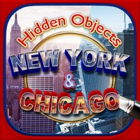 Codes for Hidden Objects New York to Chicago Adventure Time Hack