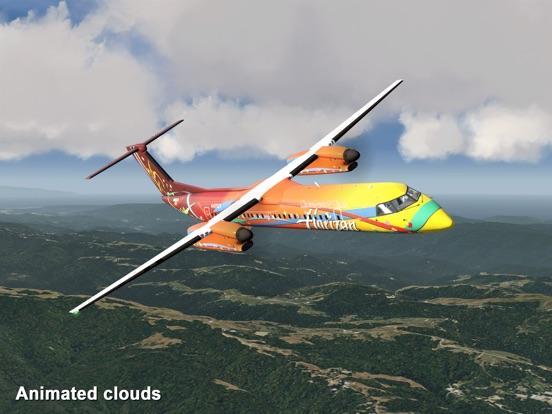 Aerofly FS 2019 screenshot 16
