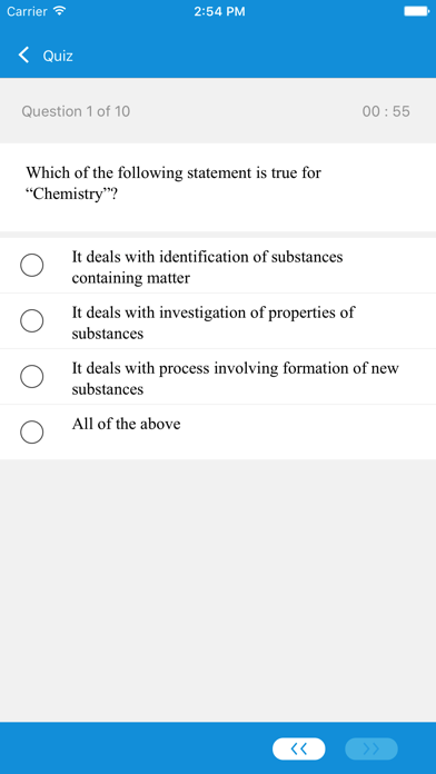 Chemistry, Organic Chemistry for Pc - Download free