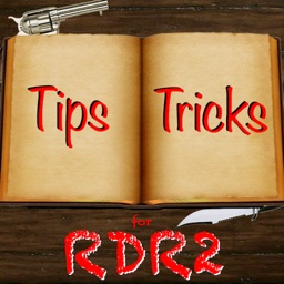 Unofficial RDR2 Tips & Tricks