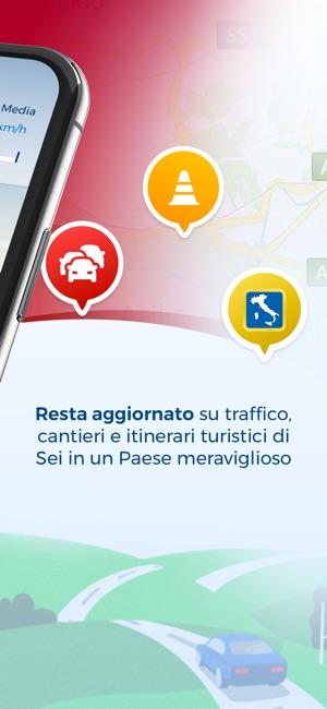 99ab91a554  MY WAY Autostrade per l'Italia su App Store