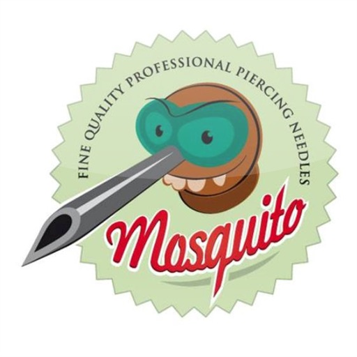 Mosquito Piercing Needle icon