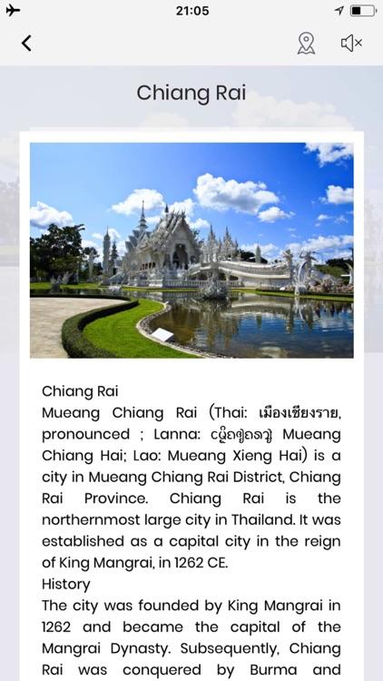 Thailand Travel Guide Offline. screenshot-3