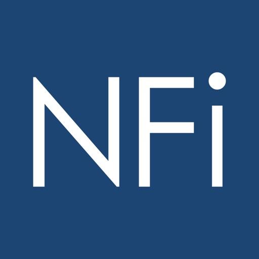 Dynamics Jobs by Nigel Frank iOS App