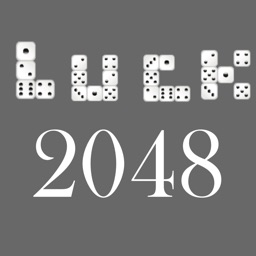 Luck Dice-2048 Game