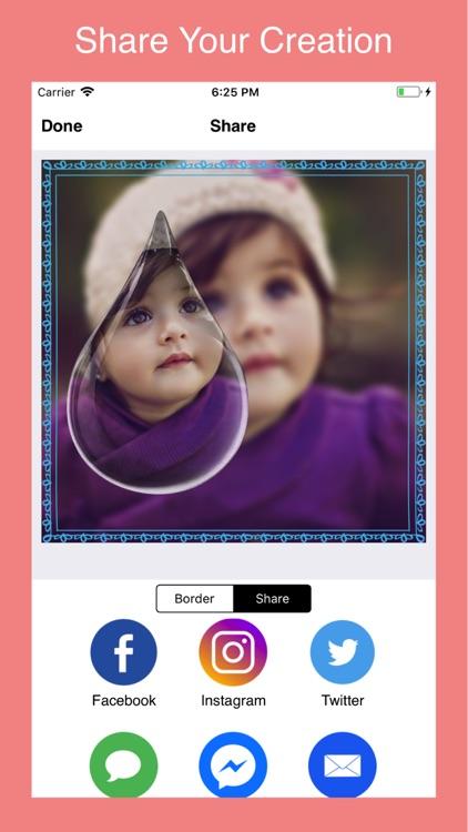 PIP Camera & Effects for Xmas screenshot-4