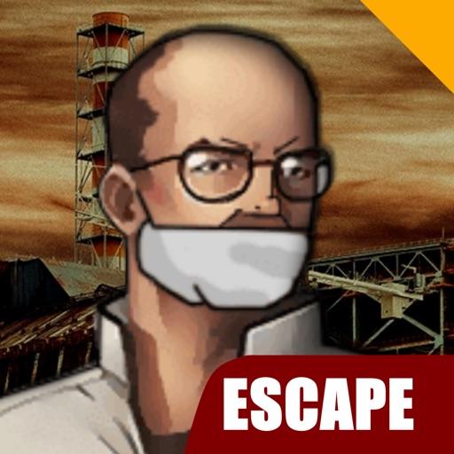 Побег из Чернобыля