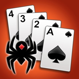 Spider Solitaire ▻