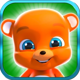 My Talking Teddy – A Cute Virtual Pet Simulator
