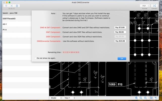 Anabi DWGConverter on the Mac App Store