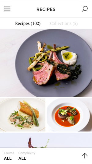 Great British Chefs Sous Vide On The App Store