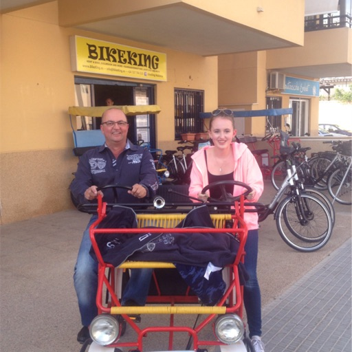 Svens Rollerking Mallorca