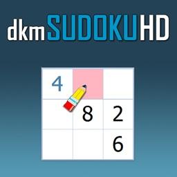 dkm Sudoku HD