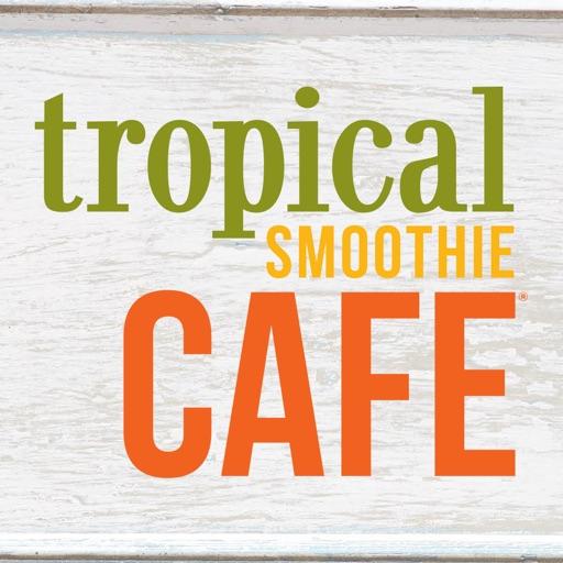 Tropical Rewards App