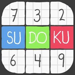 Sudoku in English!
